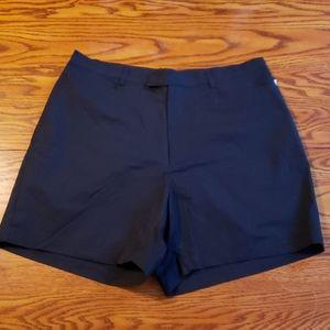 Lane Bryant NWT Black Shorts